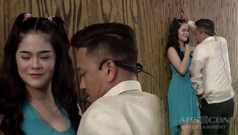 """It's Showtime: Vice Ganda, pinagsayaw ng """"Senorita"""" sina Jhong at Sanrio Image Thumbnail"""