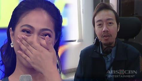 It's Showtime: Semifinalist Mariane, naiyak sa mensahe ng kapatid na si Arne Image Thumbnail