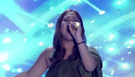 TNT 3 Quarter 4 Semifinals Day 1: Jermaine Apil sings May Bukas Pa Image Thumbnail