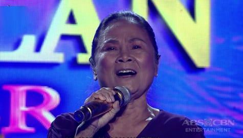 TNT 3 Quarter 4 Semifinals Day 3: Violeta Bayawa sings Leah Navarro's Kailangan Kita Image Thumbnail