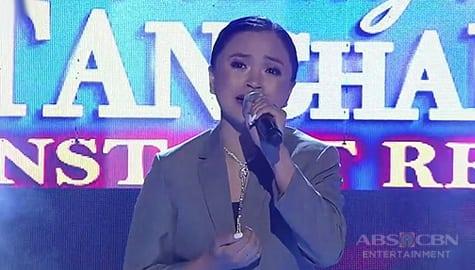 TNT 3 Instant Resbak: Ferlyn Suela sings Lani Misalucha's Tunay Na Mahal Image Thumbnail