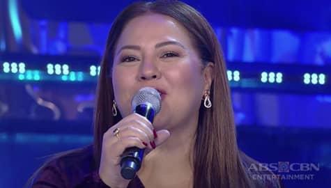It's Showtime: Hurado Karla, ipinaliwanag kung bakit hindi siya nagpapapasok sa Tawag Ng Tanghalan! Image Thumbnail