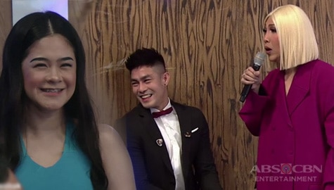 It's Showtime: Vice Ganda, pinapalayo si Sanrio kay Ion Image Thumbnail
