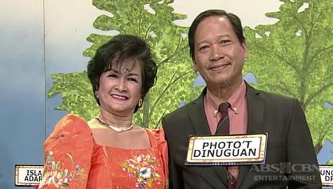 It's Showtime: Uno Dos Dress, napiling KapareWho si Photo't Dinuguan Image Thumbnail