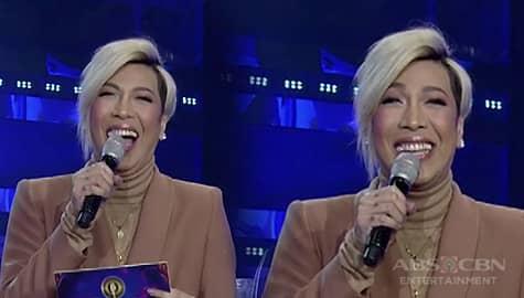 It's Showtime: Vice Ganda, may mensahe sa mga taong gumawa ng memes noong ABS-CBN Ball 2019 Image Thumbnail