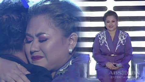 TNT 3 Final Resbak: Kim Nemenzo, hindi pumayag na maagaw ni Eric Cagadas ang final seat of power! Image Thumbnail