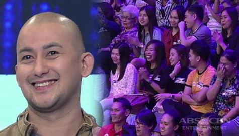 It's Showtime: Madang People, napasigaw ng makita ang itsura ni Nasa Huli Ang Pagsi-Sisig Image Thumbnail