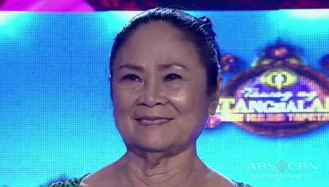 It's Showtime: Violeta Bayawa, itinanghal na 9th placer ng Tawag Ng Taghalan Year 3 Image Thumbnail