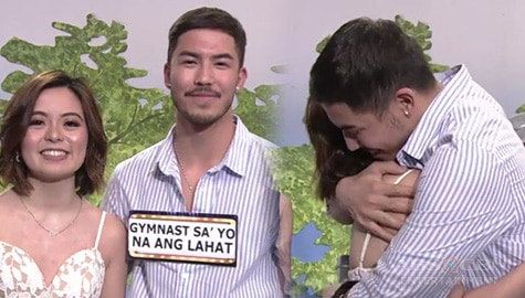 It's Showtime: Tony Labrusca joins KapareWHO Image Thumbnail
