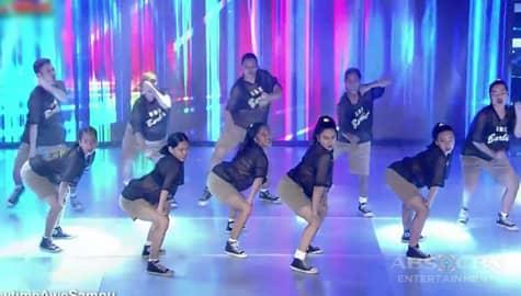 Classic Showtime: BRK Barbies performance Image Thumbnail