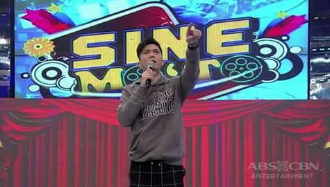 Na-miss ninyo rin ba? Ang pagbabalik ng Sine Mo 'To sa It's Showtime! Image Thumbnail