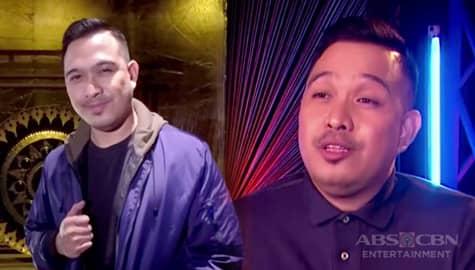 It's Showtime: Kilalanin ang celebrity contender na si Thor Dulay Image Thumbnail