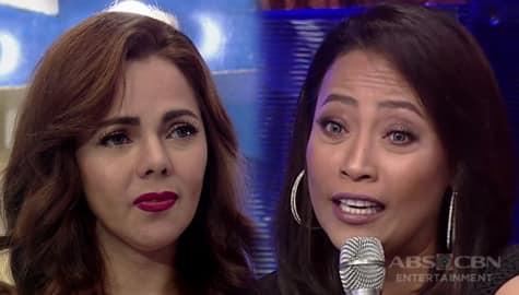 It's Showtime: Hurado Jaya, ipinaliwanag kung bakit niya na-gong ang kaibigang si Shirley Fuentes Image Thumbnail