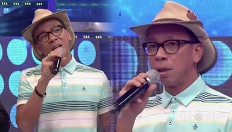 It's Showtime: Kuya Kim, may nabuking tungkol sa kanyang performance sa Magpasikat 2019! Image Thumbnail