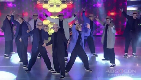 Classic Showtime: Funk You All Daily Performance Image Thumbnail