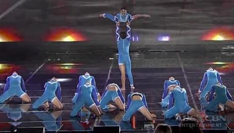 Classic Showtime: Katribu Mindanao Ensemble Daily Performance Image Thumbnail