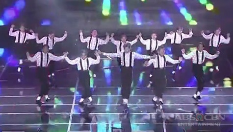 Classic Showtime: N.X.T Crew Daily Performance Image Thumbnail