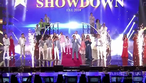 WATCH: Pangmalakasang TNT All-Star Showdown sa It's Showtime! Image Thumbnail