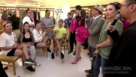 Showtime Family, kinumusta ang paghahanda ng Team Vice para sa Magpasikat Image Thumbnail