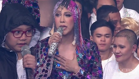 It's Showtime: Vice Ganda shares touching story behind his Magpasikat 2019 performance