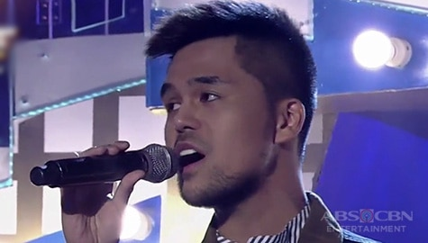 TNT Celebrity Champions: JMKO sings I Believe I Can Fly Image Thumbnail