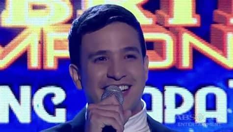 TNT Celebrity Champions Ang Huling Tapatan: Markki Stroem sings Feeling Good Image Thumbnail