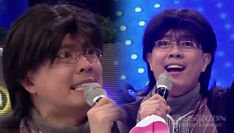 It's Showtime: DJ Onse, pinasaya ang Madlang People sa kanyang impersonation kay Vilma Santos Image Thumbnail