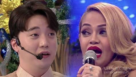 It's Showtime: Ethel, gustong turuan magmahal si Ryan Bang Image Thumbnail
