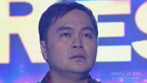 TNT All-Star Grand Resbak Round 2: Boyet Onte sings Bukas Nalang Kita Mamahalin Image Thumbnail