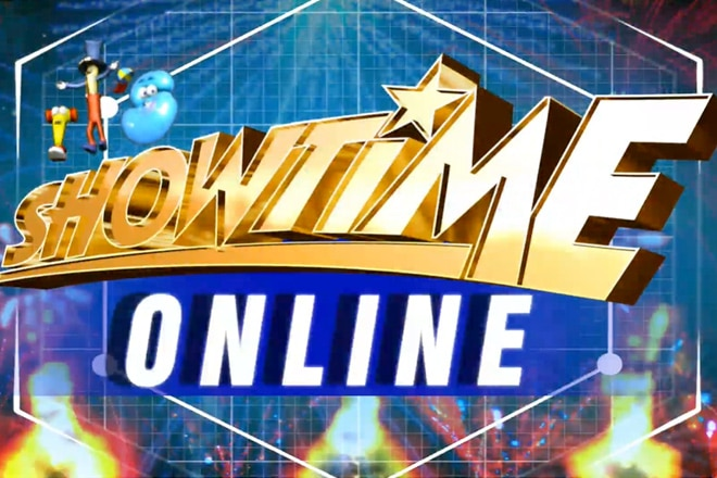 It's Showtime Online - November 18, 2019