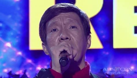 TNT All-Star Grand Resbak Round 1: Jaime Navarro sings Suddenly Image Thumbnail