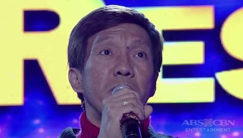 TNT All-Star Grand Resbak Round 2: Jaime Navarro sings My Love Will See You Through Image Thumbnail
