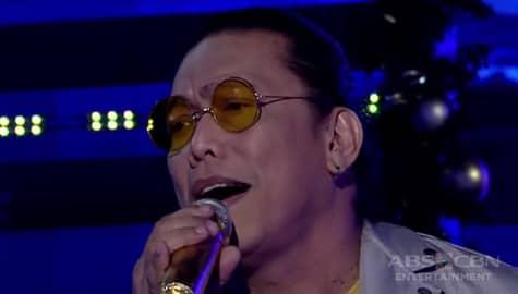 TNT All-Star Grand Resbak Round 1: John Raymundo sings The Way We Were Image Thumbnail