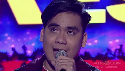 TNT All-Star Grand Resbak Round 2: Jophil Cece sings Love Always Finds A Way Image Thumbnail