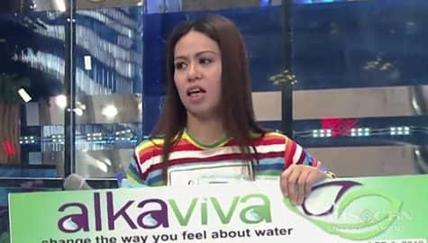 It's Showtime: Kilalanin ang Biyahero na si Berlit Nepomuceno Image Thumbnail