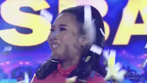 TNT All-Star Grand Resbak: Jessica Alarcon, nakuha ang seat of power kay Aljun! Image Thumbnail