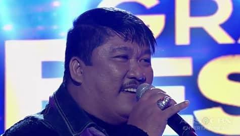 TNT All-Star Grand Resbak: Dominador Aviola sings To Love Somebody Image Thumbnail