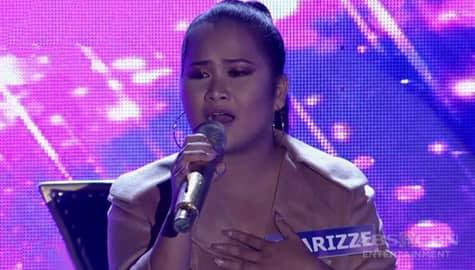 TNT All-Star Grand Resbak: Charizze Arnigo sings Kailangan Ko'y Ikaw Image Thumbnail