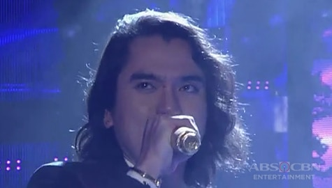 TNT All-Star Grand Resbak Huling Tapatan Day 2: Jex Castro sings Love On Top Image Thumbnail