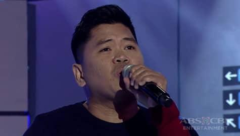 It's Showtime: Kilalanin ang Biyahero na si Enrico Perocho Image Thumbnail