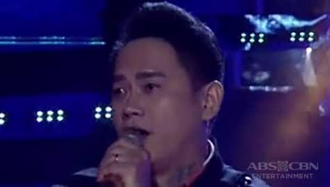TNT All-Star Grand Resbak Huling Tapatan Day 3: Mark Michael Garcia sings Back At One Image Thumbnail