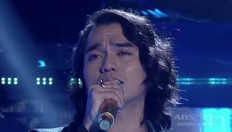 TNT All-Star Grand Resbak Huling Tapatan Day 5: Jex De Castro sings Sana Ngayong Pasko Image Thumbnail
