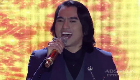TNT All-Star Grand Resbak Huling Tapatan: Jex De Castro sings Beyonce's Listen | Round 1 Image Thumbnail