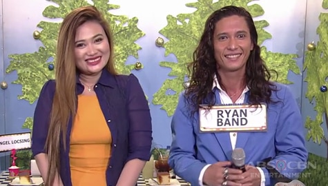 It's Showtime: Leche Planner, napiling KapareWho si Ryan Band Image Thumbnail