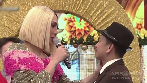 It's Showtime Sine Mo 'To: Touch Me Not, Touch Me Nae Nae Image Thumbnail