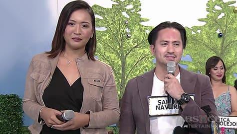 It's Showtime: Sabong Navarro, napili ni Chick Boom bilang KapareWHO! Image Thumbnail