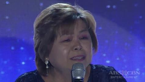 TNT 4: Luzon Contender Carmen Felipe sings Iniibig Ko Ang Iniibig Mo Image Thumbnail