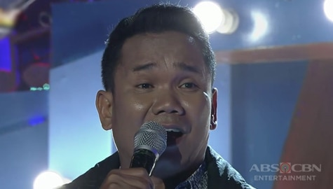 TNT 4: Visayas contender Edwin Soriano sings You'll Never Walk Alone Image Thumbnail