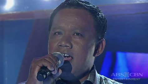 TNT 4: Mindanao contender Allan Aninon sings Ikaw Ang Lahat Sa Akin Image Thumbnail