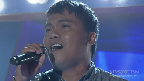 TNT 4: Visayas contender Raymundo Lucy sings Still Loving You Image Thumbnail